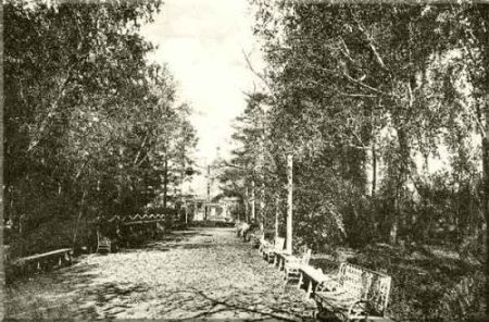 Историческиеместа города красноярска